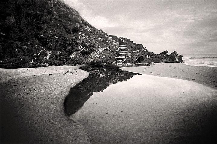 Nun's Beach, Ballygarrett, Cahore, Co. Wexford 2009