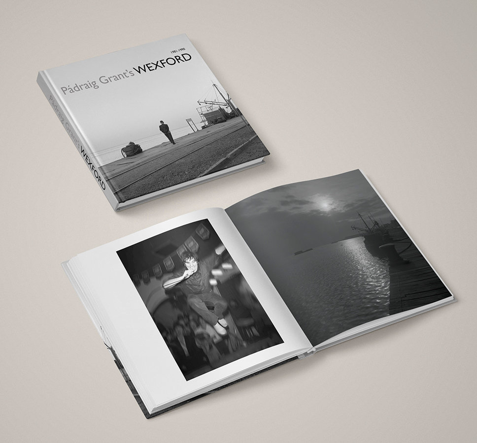 Padraig Grant's Wexford - The Book