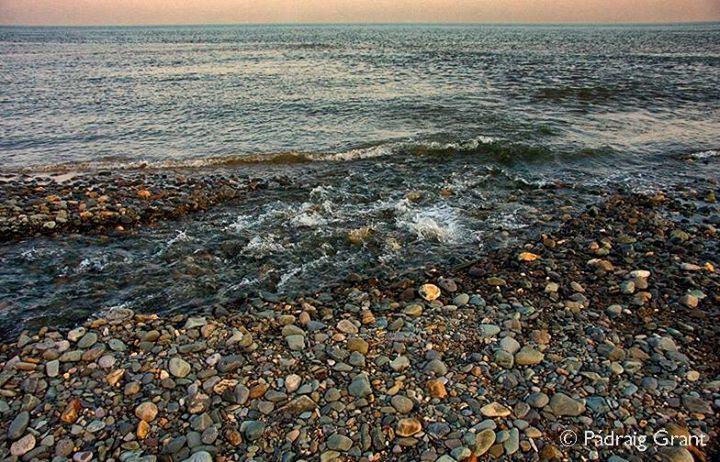 River meets Sea