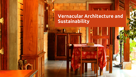 Dr. Benny Kuriakose talks about the varying definitions of sustainability in different contexts and how traditional architecture integrated sustainable design strategies. He reflects on the expertise of skilled craftsmen in the execution of these techniques passed down through generations.