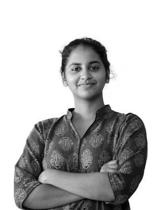 Amrutha Krishnan