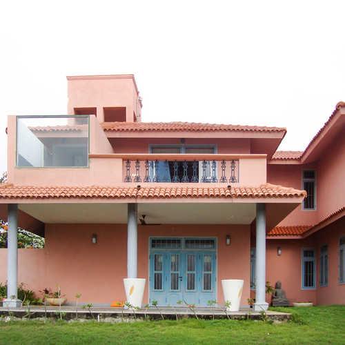 Paramankheni House