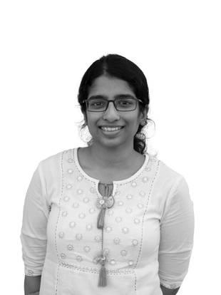 Adhvaitha R