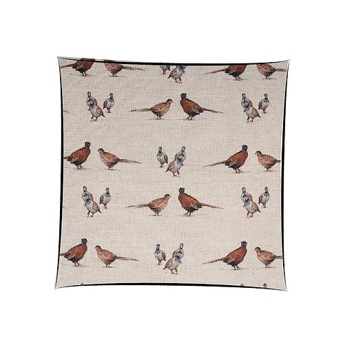 Game Bird Cushion