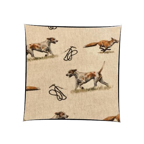 Fox & Hound Cushion