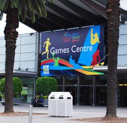 SWMG Games Centre