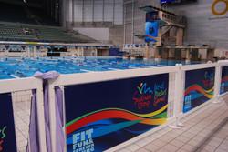 SWMG Aquatics Centre