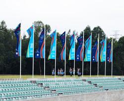 SWMG Hockey Banners