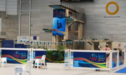 SWMG Aquatic Centre