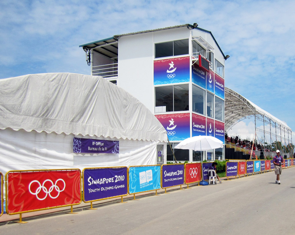 Singapore 2010 Youth Olympics