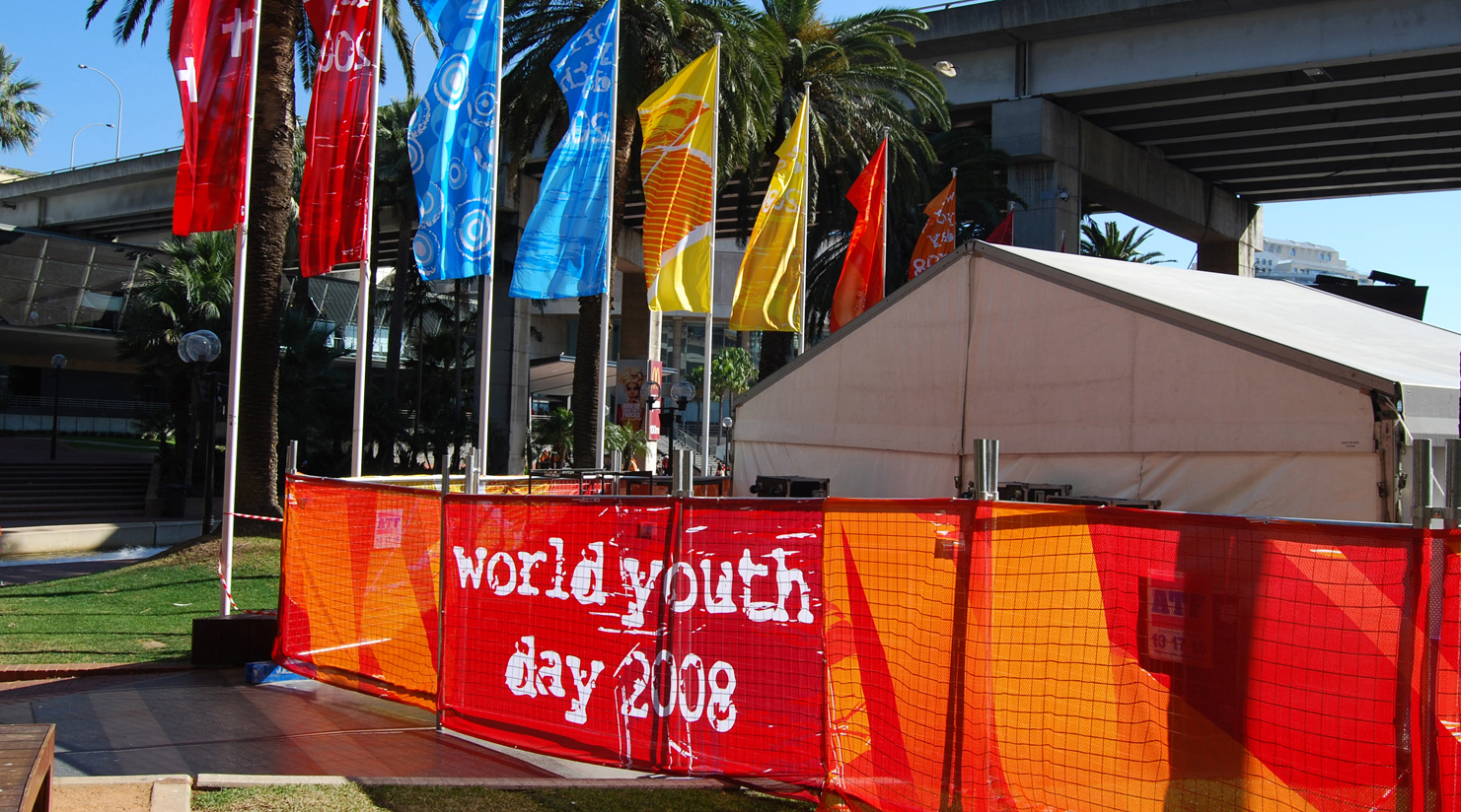 WYD08 Fence Fabric