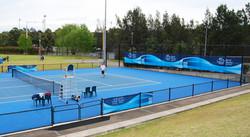 SWMG Tennis Arena