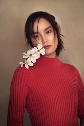 Coco Rocha_Model_CRMC_DC_Model_Fashion_Portrait