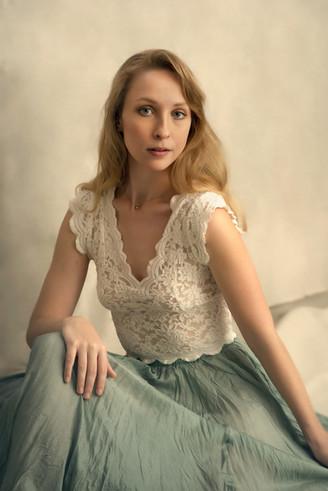 Romantic Portraits_Models