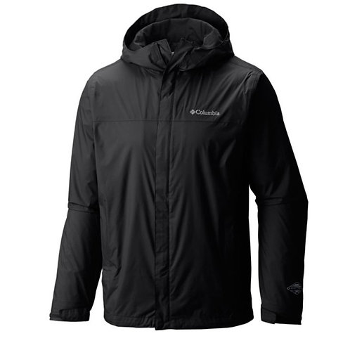 WATERTIGHT II JACKET - BLACK