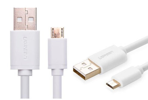 UG A male TO Micro USB 2.0 Fast Charging Sync Cable (25cm-2M)