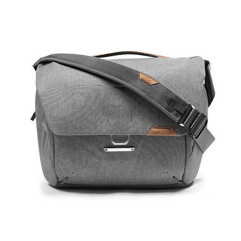 Peak Design - Everyday Messenger 13L V2 Camera Case Shoulder Bag - Ash