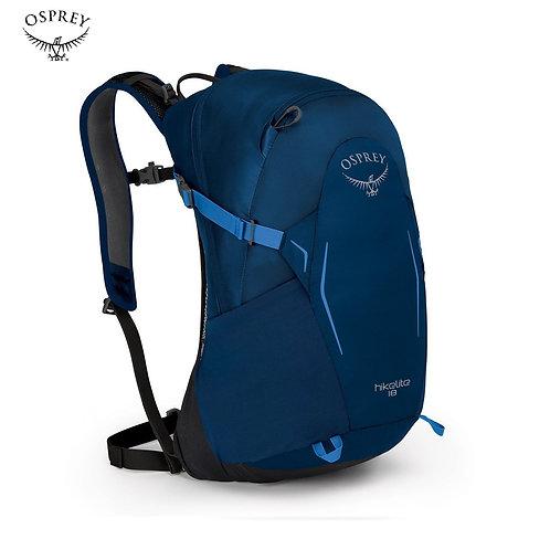 Hikelite 18 Backpack - Blue Baca