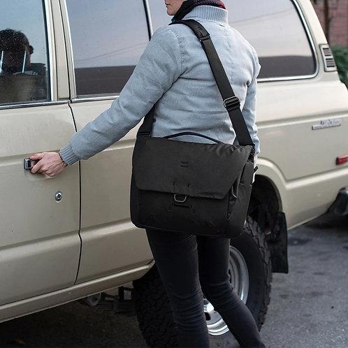 Peak Design - Everyday Messenger 13L V2 Camera Case Shoulder Bag - Black