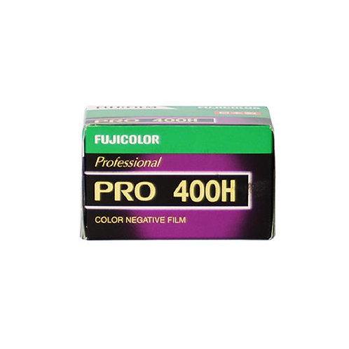 Fujifilm Fujicolor Professional PRO 400H 35mm (36exp)