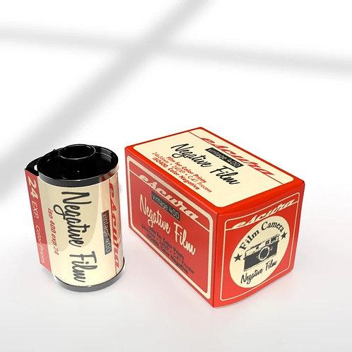 Escura Vintage 400 35mm 24exp Color Negative Film