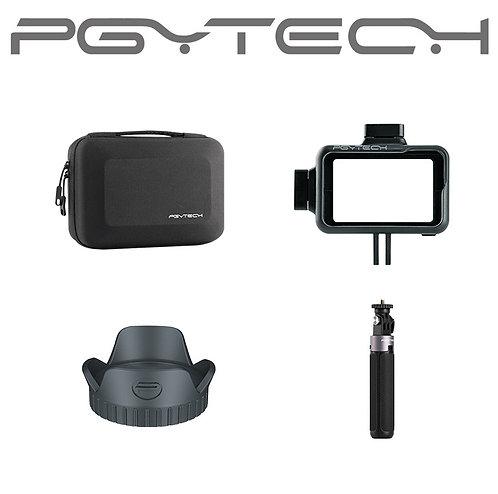 PGYTECH Vlog Set for DJI Osmo Action Camera P-11B-026