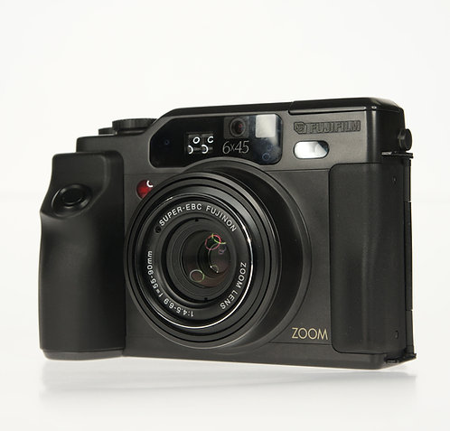 Fujifilm 6x45 GA645Zi Professional Medium Format Film Camera