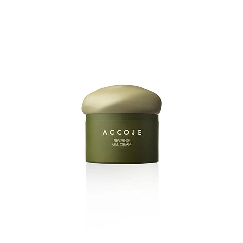 Accoje Reviving Gel Cream 50ml