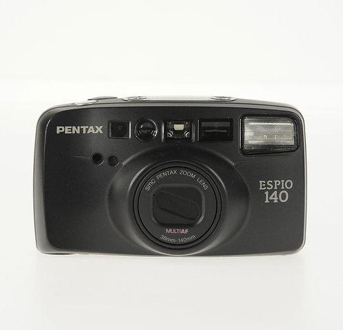 Pentax Espio 140 35mm Film Camera