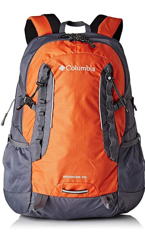 Unisexe Taille Uniaue Bridgeline Daypack 25L – Orange