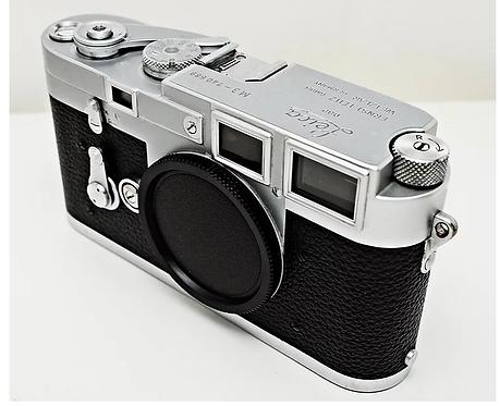 Camera King Design - MGR Protective Wrap for Leica M3