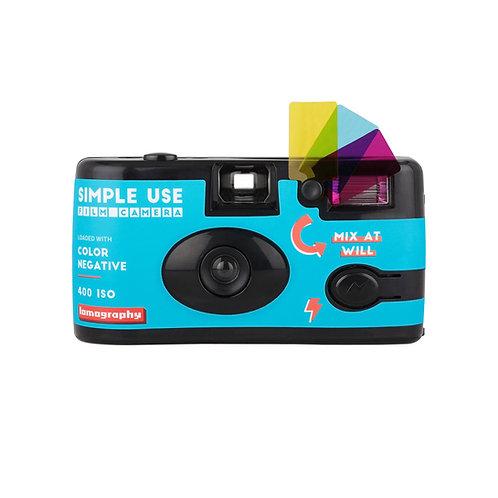 Lomography Color Negative Simple Use Camera
