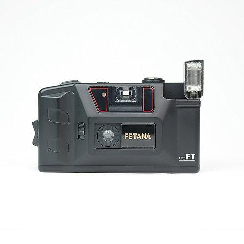 FETANA 35FT Manual 35mm 135 Film Camera