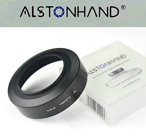 ALSTONHAND - Metal Lens Hood for MAKINA PLAUBEL 67 670 80/2.8 Film Camera
