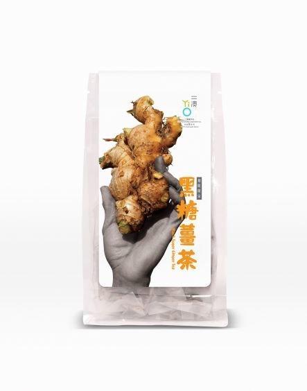 二澳農作社 - 黑糖薑茶 150g (期間限定)