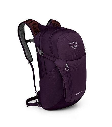 Osprey - Daylite PLUS 登山背包 紫色