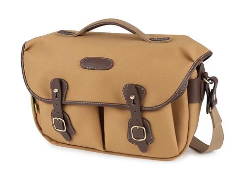 Billingham - Hadley Pro 2020 Camera Bag (Khaki FibreNyte / Chocolate Leather)