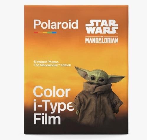 Polaroid Color i‑Type Film ‑ The Mandalorian™