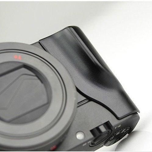 ALSTONHAND - Metal Hand Grip for SONY
