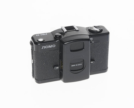 NEW - LOMO LC-A Point & Shoot 35mm Compact Automat Film Camera