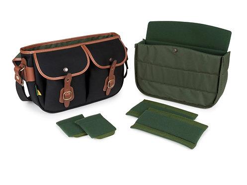 Hadley Pro 2020 Camera Bag - Black Canvas / Tan Leather  505101-70
