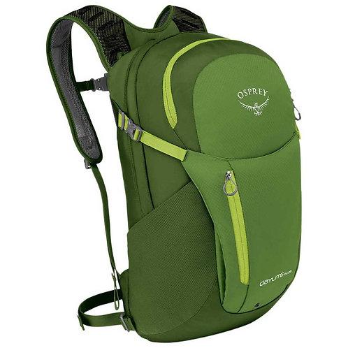 Osprey - Daylite 登山背包 青蘋果綠色