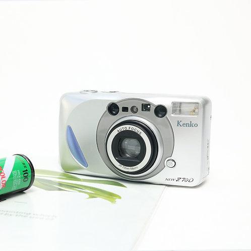 Kenko Z70D 35mm Compact Film Camera (New In Box)