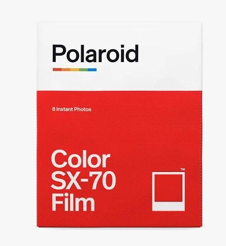 Polaroid Originals Color SX-70 Instant Film