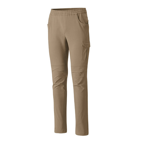 Men's Horizon Line Pant – Tan