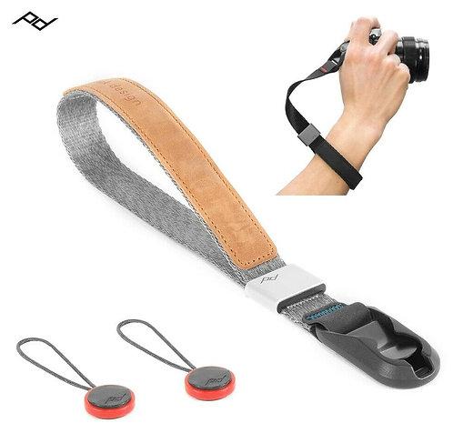 PEAK DESIGN - Cuff Ultralight Quick Connecting Camera Wrist Strap Hand Grips