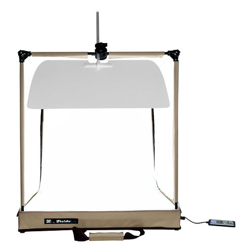 DigPro iPhotoBox 60cm  Lighting Kit for Product Photography HL-6058