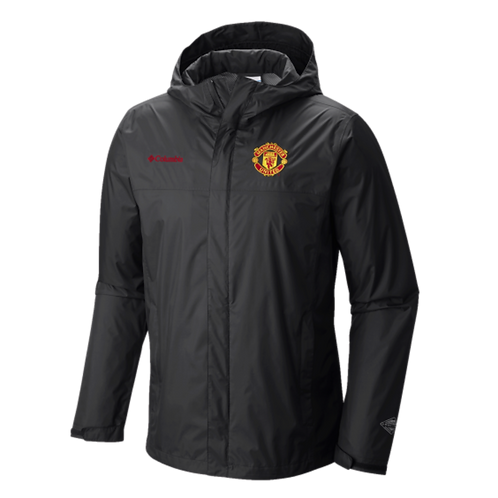 WATERTIGHT II JACKET - Manchester United (BK)
