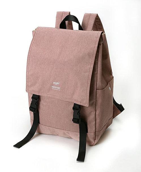Anello - 可折疊 大容量 旅行 背包 AT-H1151(淺粉紅)