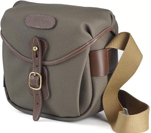 Billingham Hadley Digital Camera Bag - Sage / Chocolate  501348-54